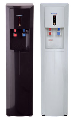 Houston Drinking Water Bottleless Water Cooler Botteless