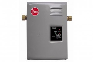 Tankless Water Heater Installation Sugar Land TX