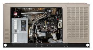 Kohler backup generator Houston TX