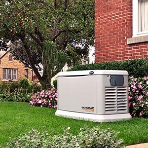 Power generators Houston TX