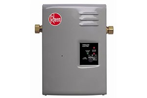 Tankless Water Heater Installation Pearland TX