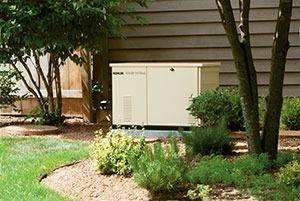 Home generators Houston TX