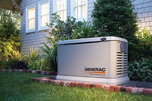 Propane generators Houston TX
