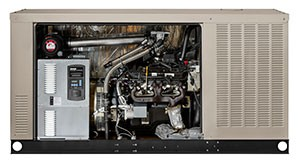 What is a Generator? | Houston TX