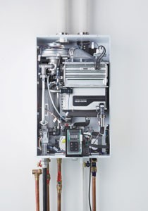 Tankless Water Heater Conroe TX