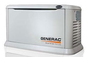 Backup Generator Houston TX
