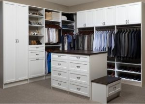 Custom Closet Houston TX