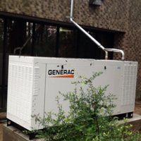 Generator Spring TX