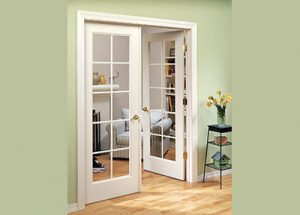 Interior French Doors Houston TX
