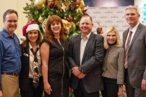 Quality Home Products Of Texas Partners With Montgomery County Food Bank