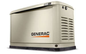 Generac Power Systems Houston TX