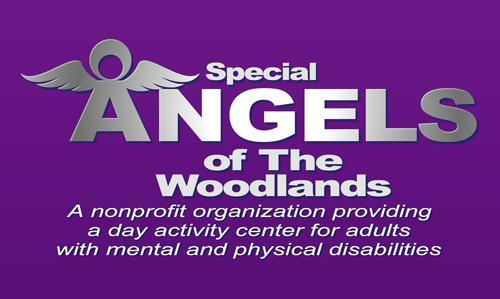 Angels of the Woodlands Organization
