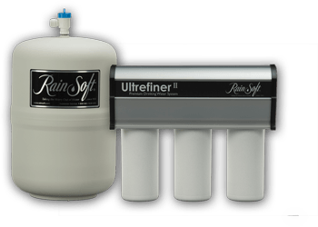 UltrefinerII Rainsoft Drinking Water System