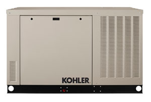 Kohler generator Houston TX